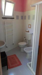 Il Ruscello, Bed & Breakfasts  Levanto - big - 42