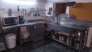Casa Berdeal, Case di campagna  Mañón - big - 17