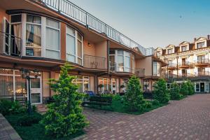 Marinus Hotel, Hotely  Kabardinka - big - 67