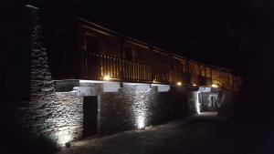 Casa Berdeal, Case di campagna  Mañón - big - 14