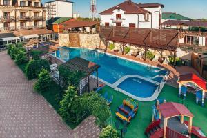 Marinus Hotel, Hotels  Kabardinka - big - 80