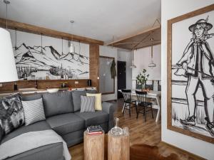 Appartement Apartamenty Granitica Platinium Zakopane Polen