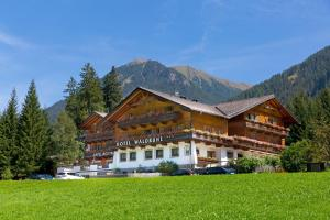 Hotel Waldruhe - AbcAlberghi.com
