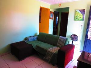 Hostel Luz, Paz e Amor, Ostelli  Alto Paraíso de Goiás - big - 12