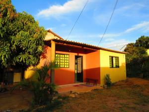 Casa de Temporada Alto Paraíso