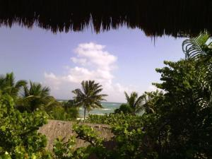 Chancabañita Tulum, Bed & Breakfast  Tulum - big - 36
