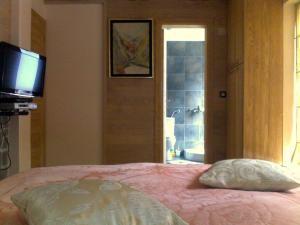 Apartmani Vila Bjelasica, Apartmány  Kolašin - big - 22