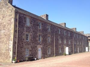 Wee Row Hostel, Hostels  Lanark - big - 25