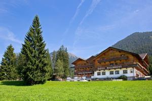 Hotel Waldruhe