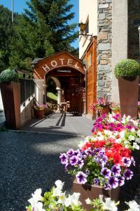 Hotel Mila, Hotel  Encamp - big - 69