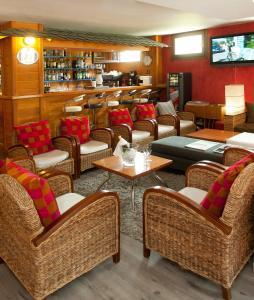 Hotel Mila, Hotel  Encamp - big - 67