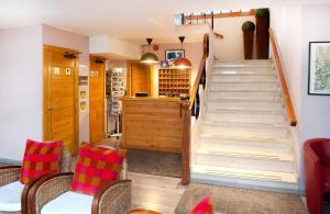 Hotel Mila, Hotel  Encamp - big - 65