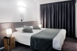 Hotel Mila, Hotel  Encamp - big - 1