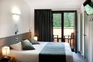 Hotel Mila, Hotel  Encamp - big - 8
