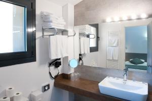 Hotel Mila, Hotel  Encamp - big - 10