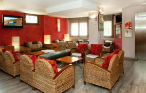 Hotel Mila, Hotel  Encamp - big - 75