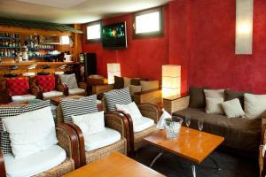 Hotel Mila, Hotel  Encamp - big - 48