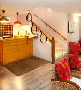 Hotel Mila, Hotel  Encamp - big - 74