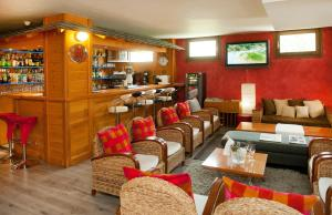 Hotel Mila, Hotel  Encamp - big - 47