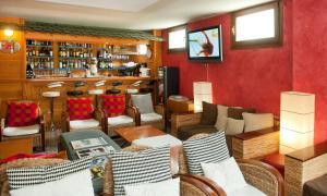 Hotel Mila, Hotel  Encamp - big - 46