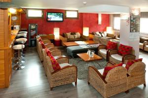 Hotel Mila, Hotel  Encamp - big - 45