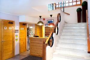Hotel Mila, Hotel  Encamp - big - 29