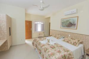 Hotel Camburi Praia, Hotels  Camburi - big - 52