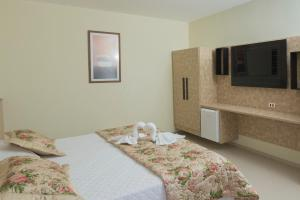 Hotel Camburi Praia, Hotels  Camburi - big - 50