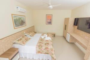 Hotel Camburi Praia, Hotels  Camburi - big - 47