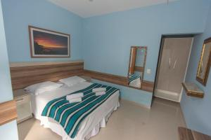 Hotel Camburi Praia, Hotels  Camburi - big - 11