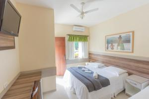 Hotel Camburi Praia, Hotels  Camburi - big - 5