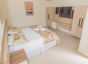 Hotel Camburi Praia, Hotels  Camburi - big - 46