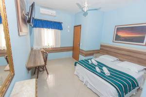 Hotel Camburi Praia, Hotels  Camburi - big - 6