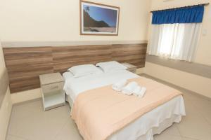 Hotel Camburi Praia, Hotels  Camburi - big - 7