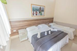 Hotel Camburi Praia, Hotels  Camburi - big - 8