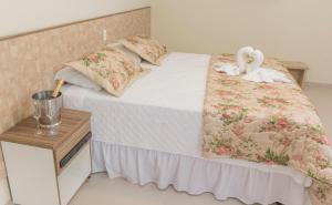 Hotel Camburi Praia, Hotels  Camburi - big - 45