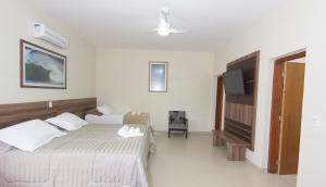 Hotel Camburi Praia, Hotels  Camburi - big - 30