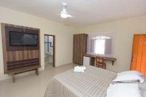 Hotel Camburi Praia, Hotels  Camburi - big - 25