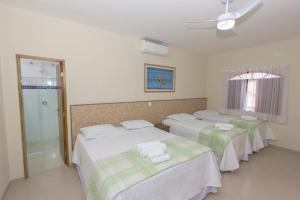 Hotel Camburi Praia, Hotels  Camburi - big - 12
