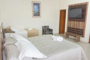 Hotel Camburi Praia, Hotels  Camburi - big - 15