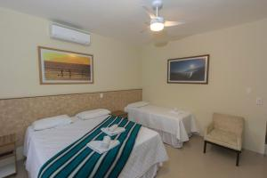 Hotel Camburi Praia, Hotels  Camburi - big - 13
