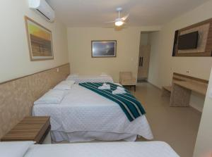Hotel Camburi Praia, Hotels  Camburi - big - 14
