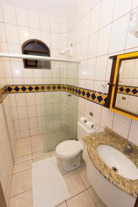 Hotel Camburi Praia, Hotels  Camburi - big - 10