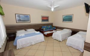 Hotel Camburi Praia, Hotels  Camburi - big - 23