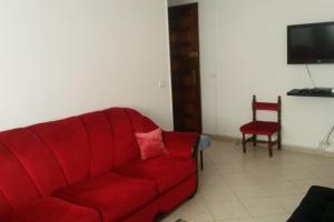 Apartement Agdal Rabat, Apartments  Rabat - big - 13