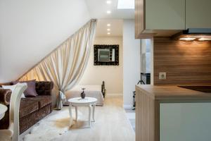 Apartments Satva, Апартаменты  Вильнюс - big - 19