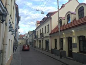 Apartments Satva, Апартаменты  Вильнюс - big - 68
