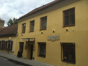 Apartments Satva, Ferienwohnungen  Vilnius - big - 65
