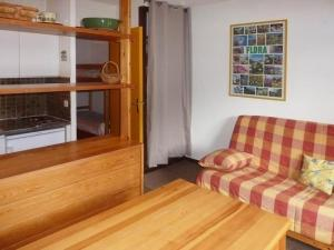 Rental Apartment Balcon Orres, Apartmanok  Les Orres - big - 12