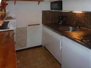 Rental Apartment Balcon Orres, Apartmanok  Les Orres - big - 7